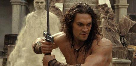 """Reseñas cine: """"Conan el bárbaro"""""""