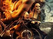 """Reseñas cine: """"Conan bárbaro"""""""