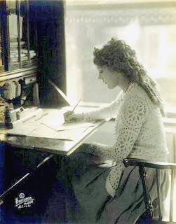 La soledad del escritor