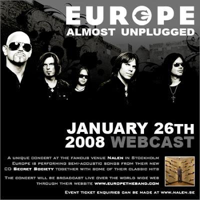 Efemérides del Rock y Heavy Metal: Qué pasó un 26 de Enero