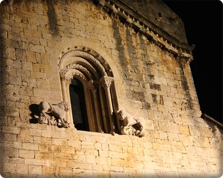Edén en Besalú
