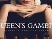 """Gambito dama"" (serie 2020)"