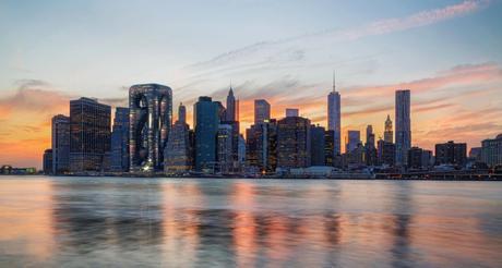mejores rascacielos de nueva york:sarcostyle tower, dehayri atak architect 2
