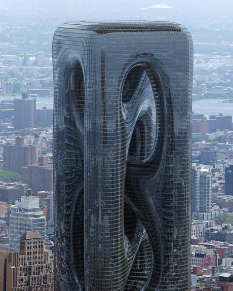 mejores rascacielos de nueva york:sarcostyle tower, dehayri atak architect 3