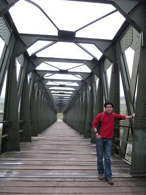 Puente Viesgo: aguas, cuevas y mucha paz