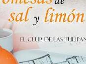 Reseña Promesas limón, Lucía Vicente