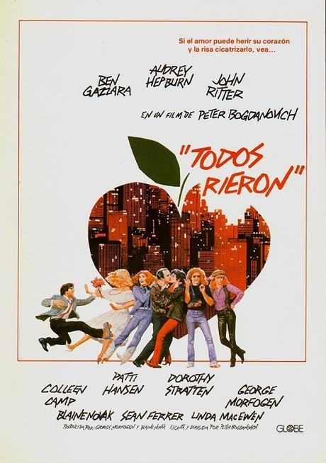 TODOS RIERON - Peter Bogdanovich