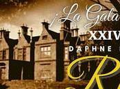 Gala premios xxiv edición: rebeca daphne maurier