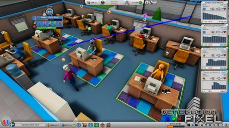 AVANCE: Mad Games Tycoon 2