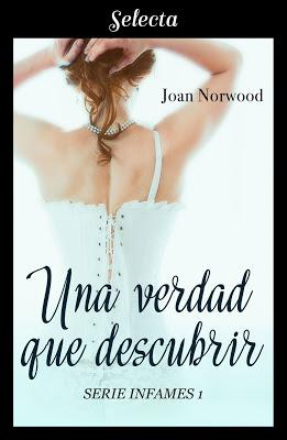 Reseña | Una verdad que descubrir, Joan Norwood