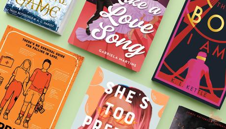 6 títulos de autores debut que salen este año y muero por leer
