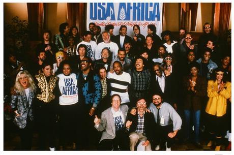 [Clásico Telúrico] USA For Africa - We Are The World (1985)