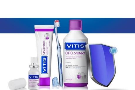 Vitis CPC Protect: un arma nueva frente a la infección por coronavirus.