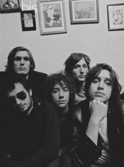 Efemérides del Rock y Heavy Metal: Que pasó un 31 de Enero