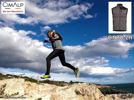 CimAlp - Chaleco Cinto H2