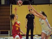 Galería clics Segle XXI-Bàsquet Maresme Boet Mataró Viles (Liga Femenina