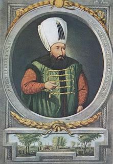 El sultán que se enamoró de los genitales de una vaca