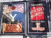Cocido Madrileño XXVIII Casa Maravillas