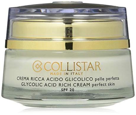 Collistar Collistar Crema Glycolic Acid Perfect...