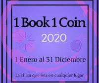 SORTEO 1BOOK 1 COIN 2020