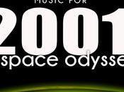 Música para banda sonora vital: partitura Alex North rechazada 2001: odisea espacio (2001: Space Odyssey, Stanley Kubrick, 1968)