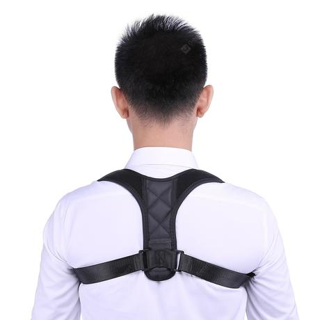 «Monclique Back Correction Belt Posture Corrector»