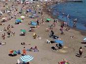 832.000 Turistas para Plata Enero