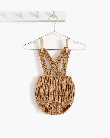 Cubrepañal/ Peto de Crochet Peekaboo- Patrón y Tutorial Paso a Paso