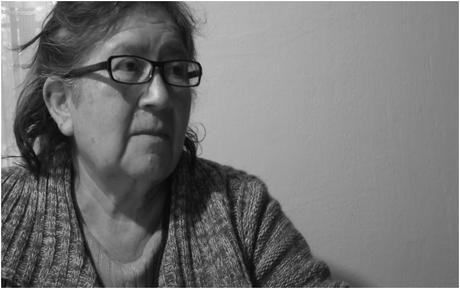 Elvira Huanquil: La mujer que vivió la toma en la Bandera