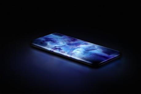 Concept Smartphone sin puertos e hyper quad-curved de Xiaomi