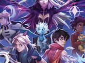 Dragon Prince: Tales Xandia RPG, pronto