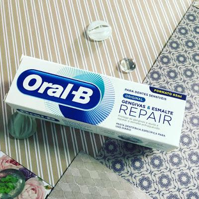 Oral-b-repair