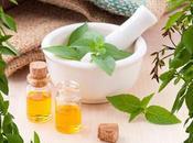 Aromaterapia ¿Son efectivos aceites esenciales?