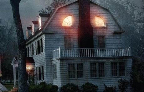 Casa maldita de Amityville