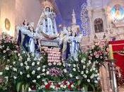 fiesta candelaria surandino, danza oración para madre señor
