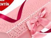 Ideas Regalos para Valentín