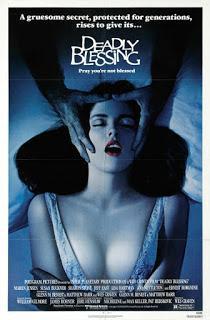 Bendición mortal (Deadly blessing, Wes Craven, 1981. EEUU)