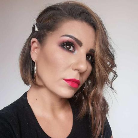 Nueva marca de cosmética en el mercado: Diana Piriz