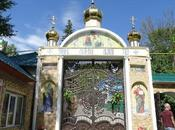 República moldavia: monasterios saharna, tipova curchi