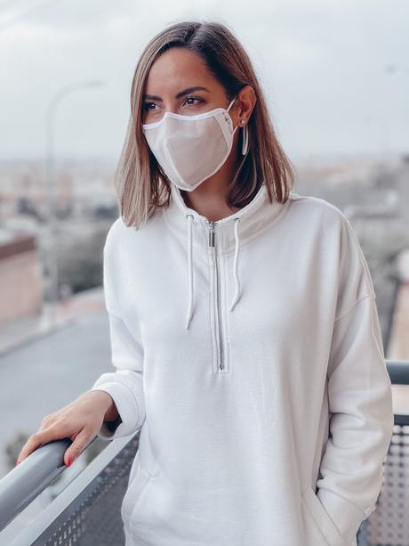 Fitness And Chicness-Airable Mask-2