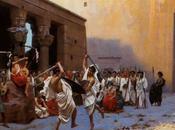 Danzas guerreras romanas