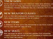 Anunciada hoja ruta Gods Will Fall