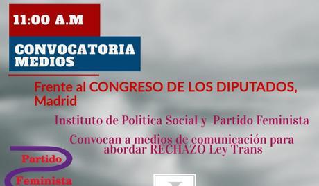 REACCIONES AL PROYECTO DE LEY TRANS