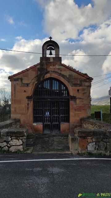 Ermita de Santa Ana de Abuli