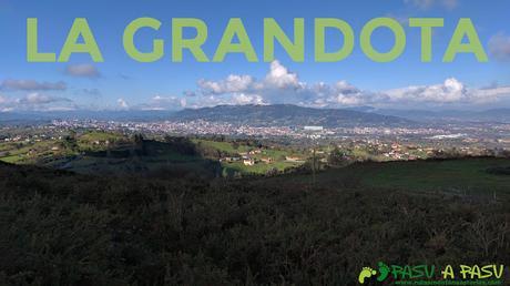 La Grandota, Oviedo