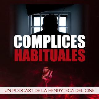 Complices Habituales 2x08; Cine de Pandemias