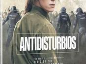 """Novedades Blu-Ray para febrero: """"Antidisturbios"""", matarás"""", """"Falling"""", """"Emma"""" más…"""