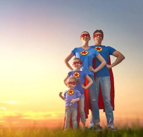 DIY 10 Disfraces de superhéroes y superheroínas caseros_14
