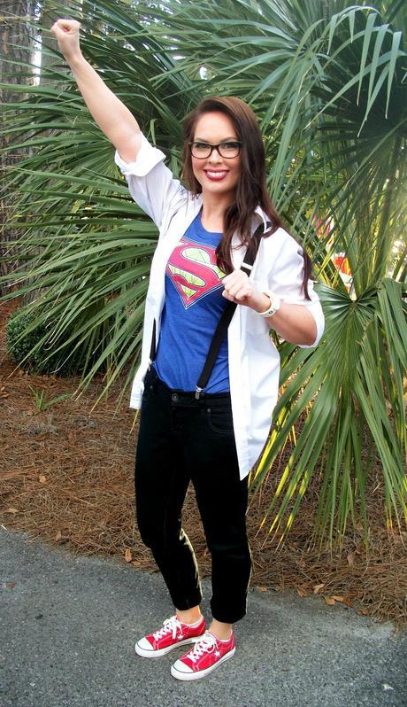 DIY 10 Disfraces de superhéroes y superheroínas caseros_6