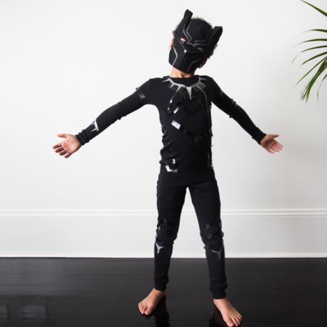 DIY 10 Disfraces de superhéroes y superheroínas caseros_11